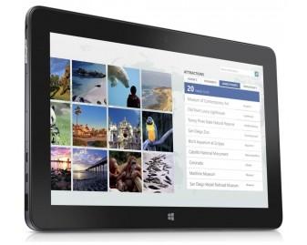 "Dell Venue 11 Pro 7140 refurbished tablet · Core M-5Y10c · 4GB · 128GB SSD · 10.8"" FHD Touchscreen · 733g · Grade A"