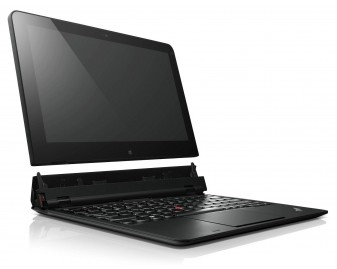 "Lenovo ThinkPad Helix 2-in-1 refurbished laptop · i5-3427U · 4GB · 180GB SSD · 11.6"" FHD Touchscreen · 1.6kg · Grade A"