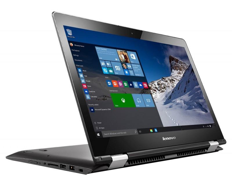 dc109b4b088d9 Lenovo Yoga 500-14ISK 2-in-1 refurbished laptop · i5-6200U · 4GB · 1TB ·  14.0