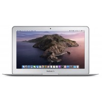 "Apple MacBook Air 11 refurbished laptop · i5-3317U · 4GB · 128GB SSD · 11.6"" · 1.08kg · Grade A"