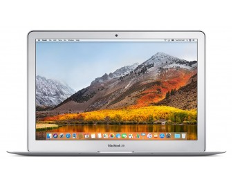 "Apple MacBook Air 13 refurbished laptop · i5-2557M · 4GB · 128GB SSD · 13.3"" WXGA+ · 1.35kg · Grade A"