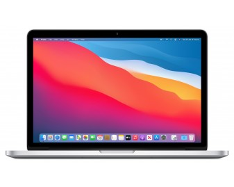 "Apple MacBook Pro 13 refurbished laptop · i5-5257U · 8GB · 128GB SSD · 13.3"" RETINA · 1.58kg · Grade A"
