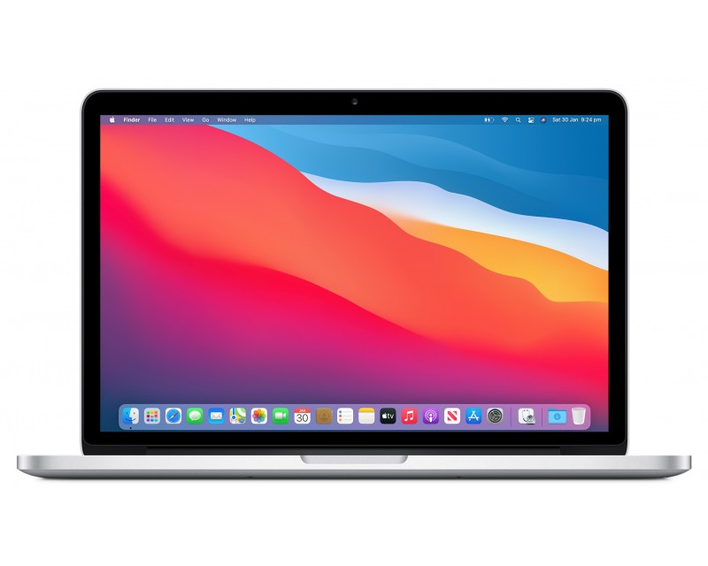 "Apple MacBook Pro 13 refurbished laptop · i5-5257U · 16GB · 1TB SSD · 13.3"" RETINA · 1.58kg · Grade A"