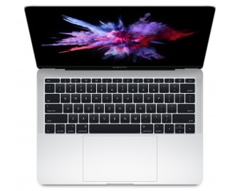 "Apple MacBook Pro 13 refurbished laptop · i5-7360U · 8GB · 128GB SSD · 13.3"" RETINA · Silver · Grade A"