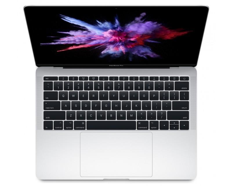 "Apple MacBook Pro 13 refurbished laptop · i5-7360U · 8GB · 128GB SSD · 13.3"" RETINA · Silver · Grade A"