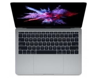 "Apple MacBook Pro 13 refurbished laptop · I5-7360U · 16GB · 128GB SSD · 13.3"" RETINA · Space Gray · Grade A"