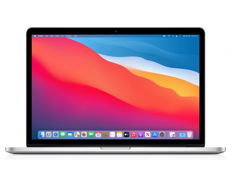 "Apple MacBook Pro 15 refurbished laptop · I7-4770HQ · 16GB · 256GB SSD · 15.4"" RETINA · Grade B+"