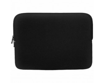 "J.Burrows 11"" Neoprene MacBook Sleeve Black · For MacBook Air 11"