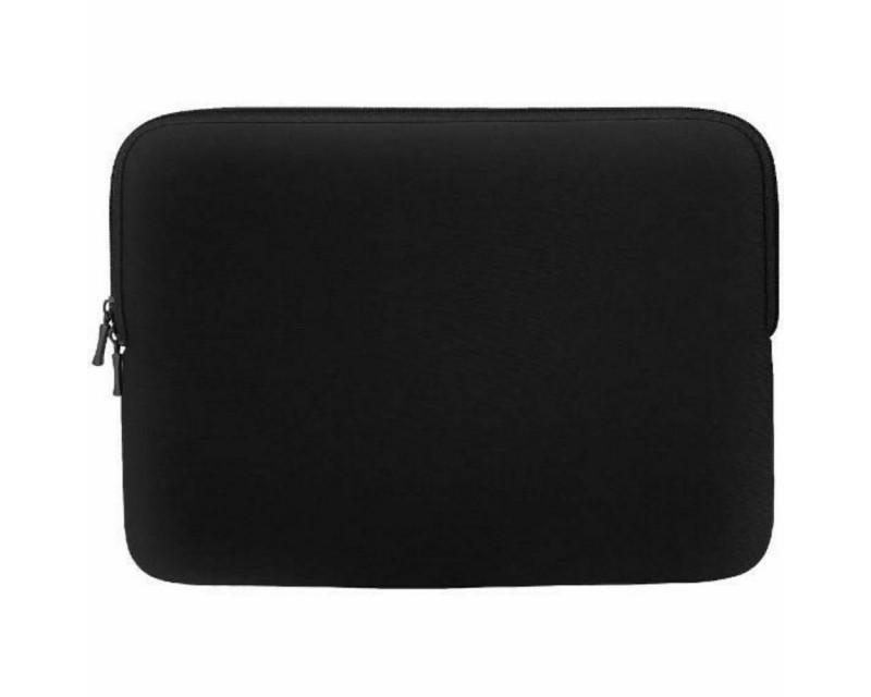 """J.Burrows 11"""" Neoprene MacBook Sleeve Black · For MacBook Air 11"""