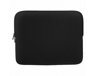 "J.Burrows 13"" Neoprene MacBook Sleeve Black · For MacBook Air 13 / MacBook Pro 13"
